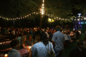 italienisches Fest Stadtpark Krumbach 2017